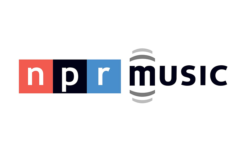 Live video webcast on NPR Music
